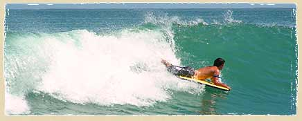 Boogie Board and Surf Rentals