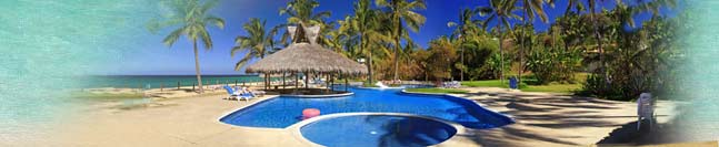San Pancho Vacation Resort
