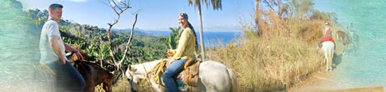 Mexico Horse Back Riding - Sayulita San Pancho