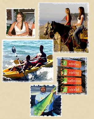 Travel Agent Specials to Mexico